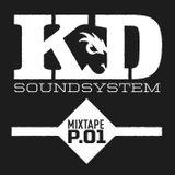 KD SOUNDSYSTEM P.01