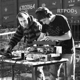 Digital Punks @ RTPod #5