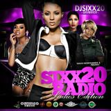 SIXX20 Radio Ladies Edition (2015)