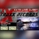 XXTR  Exclusive LIVE DJSET by: MakeFlame (Trance)