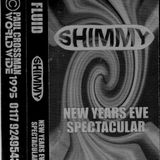 ~ Fluid @ Shimmy - New Years Eve Spectacular ~