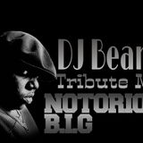 DJ Beanz - Biggie Tribute Mix 2014