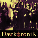 Le VitaKiss Presents Daerk‡ronik Vol 4 mixed by Johnny Daerk‡ronik