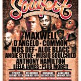 UF SOULFEST SPECIAL!