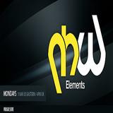 Freddie  -  PHW Elements Radio 034 on DI.FM  - 29-Jun-2015