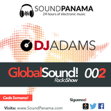 Global Sound! 002 - Radio Show
