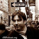 dB Podcast Episode 6 - Ivan Capello - Sicilian Winemaker