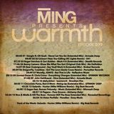 MING Presents Warmth 079