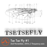 Tse Tse Fly Middle East #1 - 2nd November, 2016