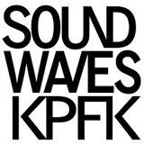 Soundwaves - September 1, 2012 w/ DaM-FunK, Suzi Analogue & Quelle Chris