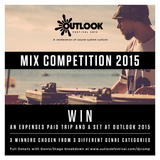 Outlook 2015 Mix Competition - Mungo's Arena - DJ Quincy Ortiz