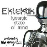 Lysergic State of Mind - by Eklektik