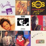 Old School RnB Anthems 1983-1995 : Produced by Jimmy Jam & Terry Lewis