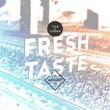 Fresh Taste of August '14