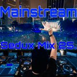 Sedux Mix 25. (Mainstream)