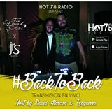 Back2Back House Of Reggae Selectas(Jr Stepping Selecta & Tico Dread Selecta)Opening by Dj Ez