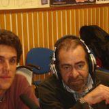 O Grande Delta, um programa de António Sérgio para a XFM - 1996/10/16