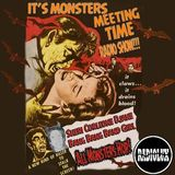 It's Monsters Meeting Time (Episode 22)
