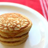 Intuitive Cooking with Theorna: Episode 1 - Late night pancake for yourself