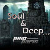 Soul & Deep vol.2 (Live Set Juan Paris)