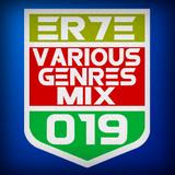 ER7E - Various Genres Mix #019