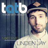 Linden Jay Exclusive Mixterview for Thrust At That Beat