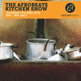 The Afrobeats Kitchen Show 5th April 2018