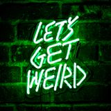 Let's Get Weird Episode 7.6