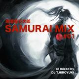 SAMURAI MIX #01