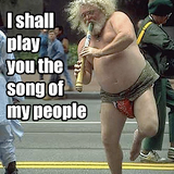 jayson - i shall play you the song of my people - trap - 2015