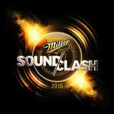 Dynnek - Miller Sound Clash Arg 2016