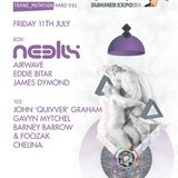 Neelix – Live at Ministry of Sound, London – 11-JUL-2014