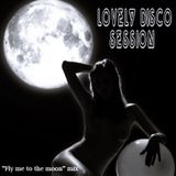 Lovely Disco Session (''Fly me to the moon'' mix)