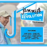 Jammy's Digital Revolution - Vol. 1 - Mixed by Ras Belix