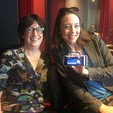 """Embracing Arlington Arts Talks with Arlington Actress Sara Barker about """"A Misanthrope"""""""