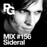 PlayGround Mix 156 - Sideral (cara B)
