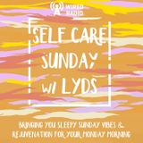 self care sunday w/ BBB Michelle - 5th June 2016