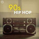 Unq 90s LIVE HipHop 1.0