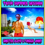 Body Melt - Toxic Summer Session - Live on Magic Waves TV - Intergalactic FM - 23/08/19
