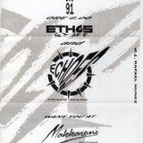# 88- 1991 - 1992- ECHOES- RICKY MONTANARI- FULL TAPE REMASTERED