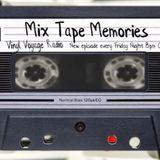 "Mix Tape Memories S1E8: ""It Won't Rain All the Time"""