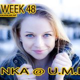 DJSTEF & JOY PRESENT : U.M.E #048 with DINKA Guestmix