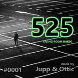 525 - #0001 - Living Room Radio - Made by Jupp & Ottic