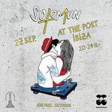 Solomun - Live @ the Old Port Ibiza 2017 (Ibiza, ES) - 27.09.2017
