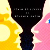 KEVIN STILLWELL - VERY SPECIAL MIX LIVE ON SOULMIX RADIO (UK) 02-16-2018