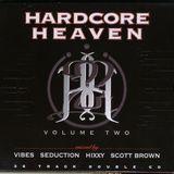 Hardcore Heaven Volume Two Cd 4 Scott Brown