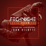 TRR052 Techniche Radioshow: John Vilotti