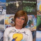 Sarah's progressive Rock Tuesday + Epic Hour on Slammintunes.com - 14/11/17