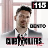 CK Radio Episode 115 - DJ Bento
