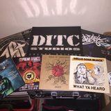 mix of new underground hip hop records oct 16